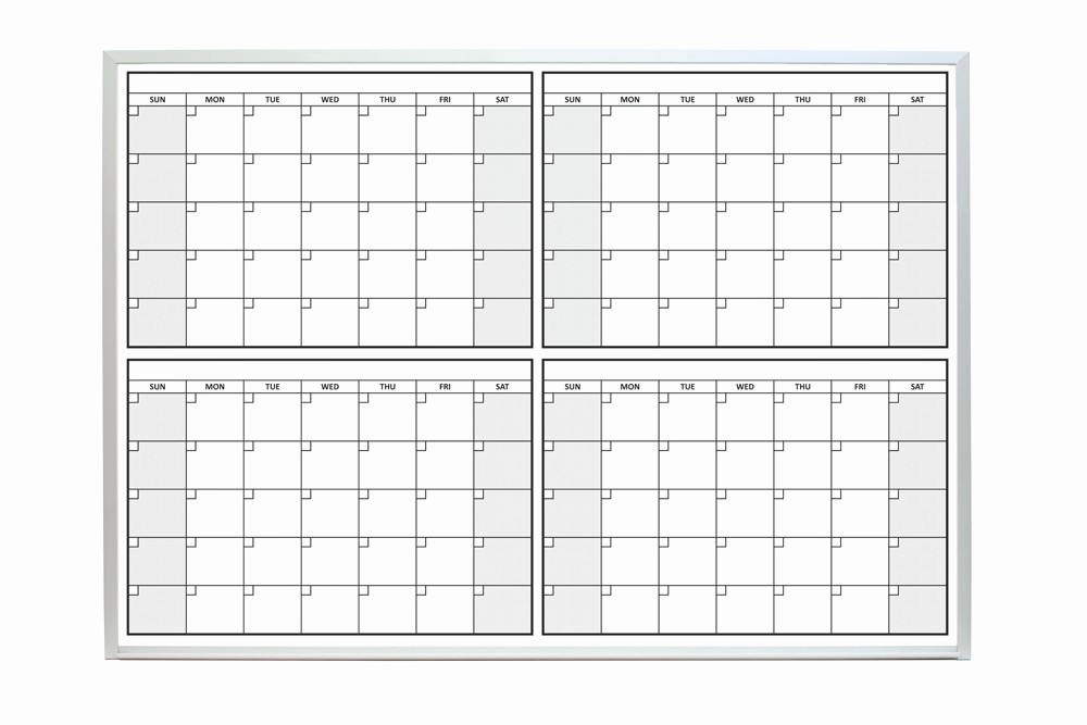2018 Four Month Calendar Template Best Of Printable 4 Month Calendar Printable 360 Degree