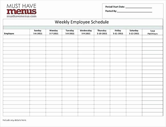 24 Hour Employee Schedule Template Inspirational Hour Employee Schedule Template Hour Work Schedule