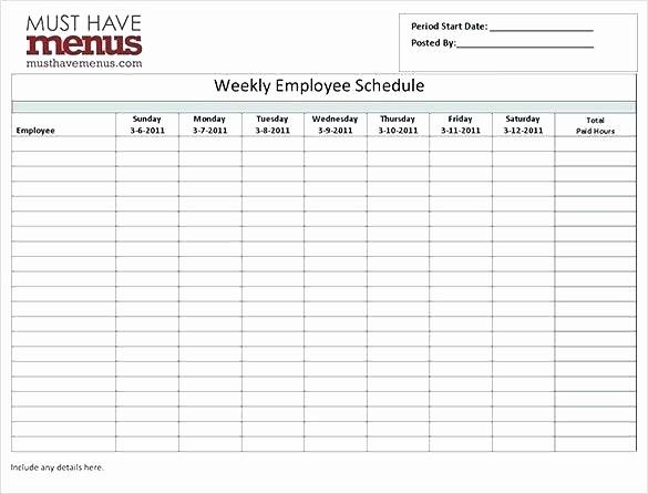 24 Hour Employee Schedule Template Inspirational Hour Employee Schedule Template Hour Work Schedule