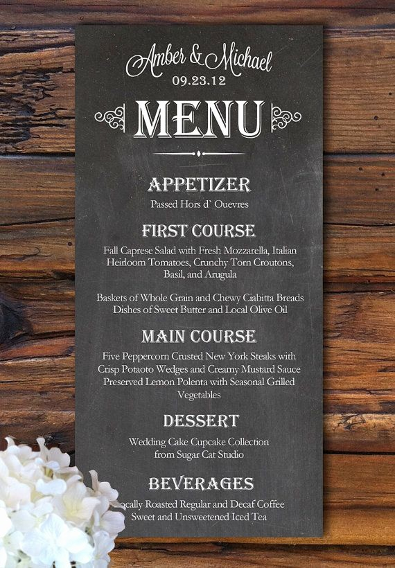 "3 Course Meal Menu Templates Awesome Search Results for ""3 Course Dinner Menu Template"