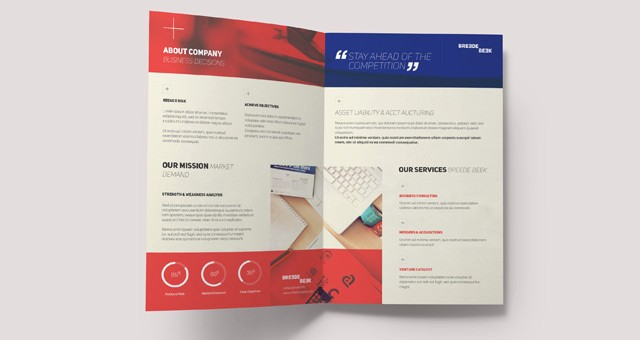 3 Fold Brochure Template Word Lovely Bi Fold Brochure Template Word Templates Resume