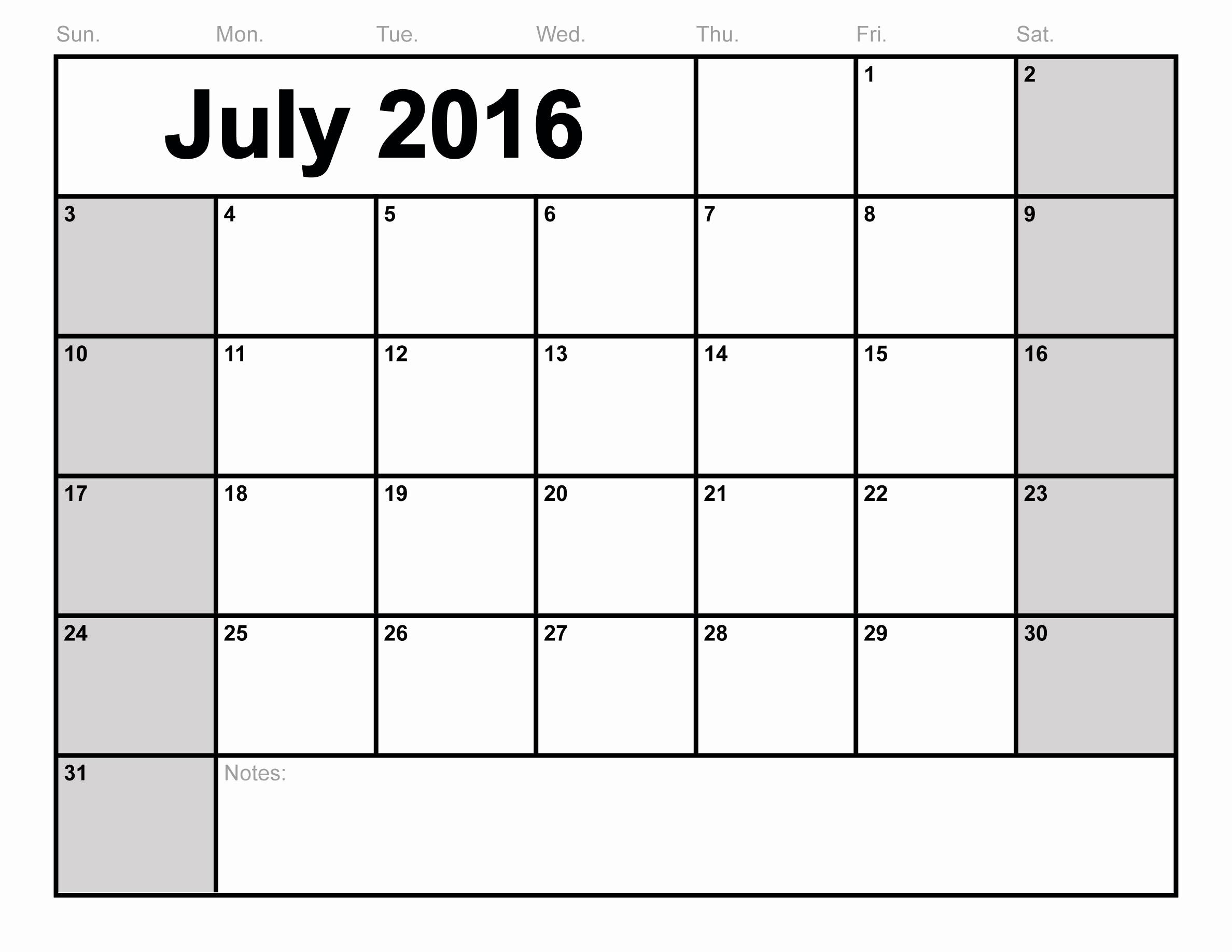 3 Month Calendar 2016 Template Elegant Printable 2016 Calendar by 3 Months