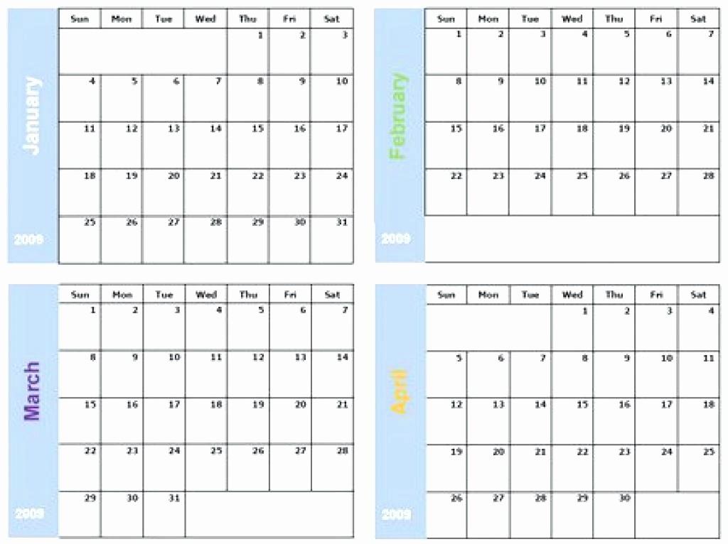3 Month Calendar 2016 Template Luxury 3 Month Calendar Template 2016 Printable – Metforminfo