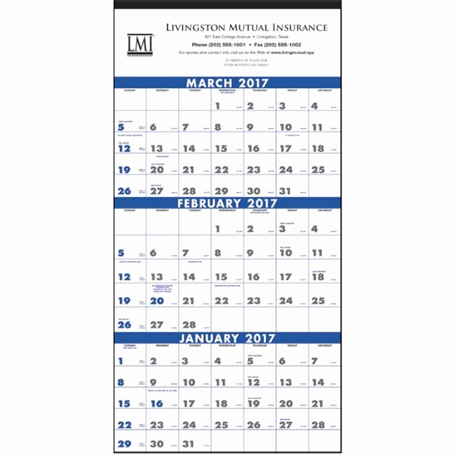 3 Month Calendar Printable 2016 Best Of 7 Best Of 3 Month Printable Calendar Line Free