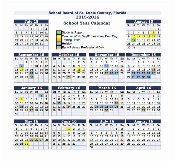 3 Month Calendar Printable 2016 New 7 Sample 3 Month Calendar Templates to Download
