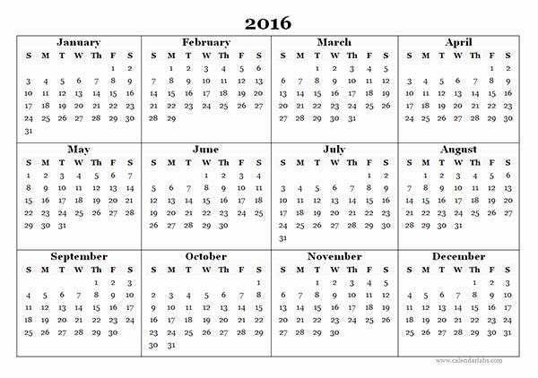 3 Month Calendar Printable 2016 Unique Printable Calendar 2018 2018 Blank Printable Calendar