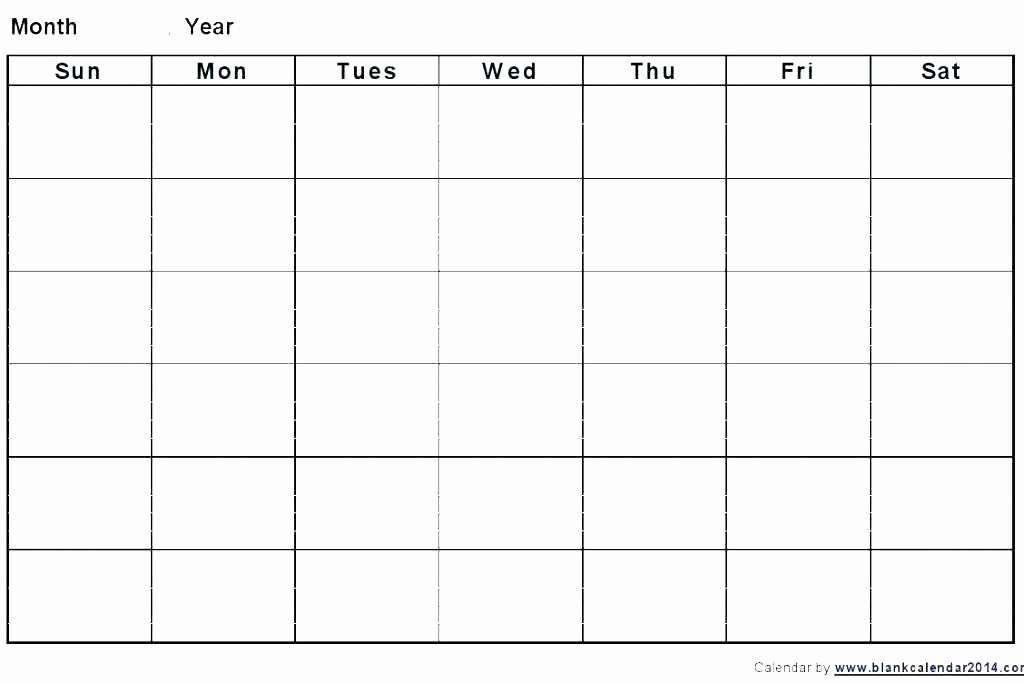 3 Month Calendar Template Word Beautiful Blank Month Template Blank Monthly Calendar Template Word