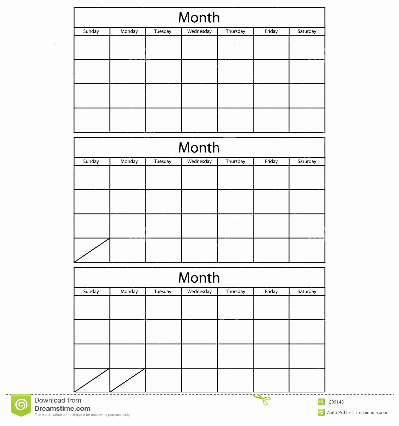 3 Month Calendar Template Word Inspirational Three Month Calendar 2017 Calendar