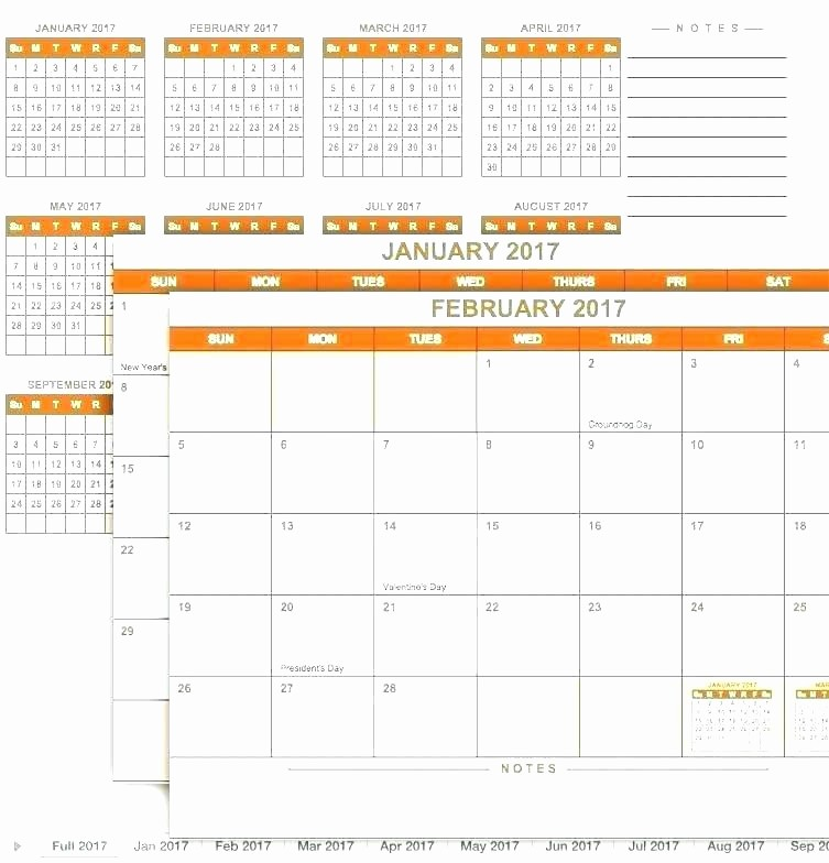 3 Month Calendar Template Word New 3 Month Schedule Template 3 Month Planner Template