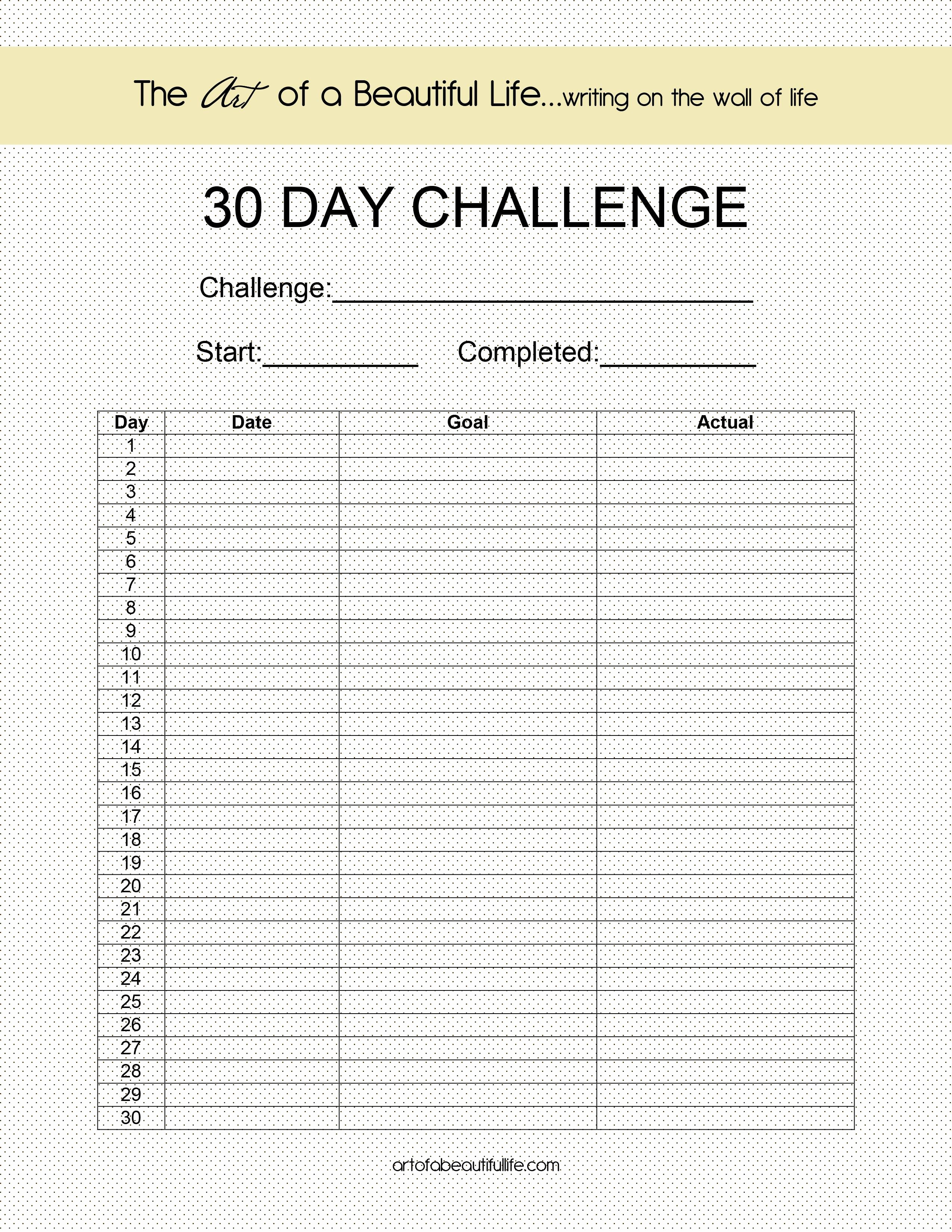 30 Day Calendar Template Word Inspirational 30 Day Blank Calendar Printable Free Weekly Schedule