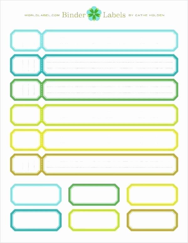 4 Inch Binder Spine Template Beautiful Binder Cover and Spine Templates Free 4 Inch Template