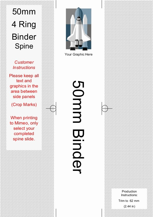 4 Inch Binder Spine Template New Spine Templates for Your 4 Ring Binders