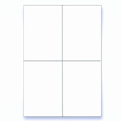 4 Per Page Postcard Template Beautiful Avery Postcard Template 4 Per Sheet – Polypan