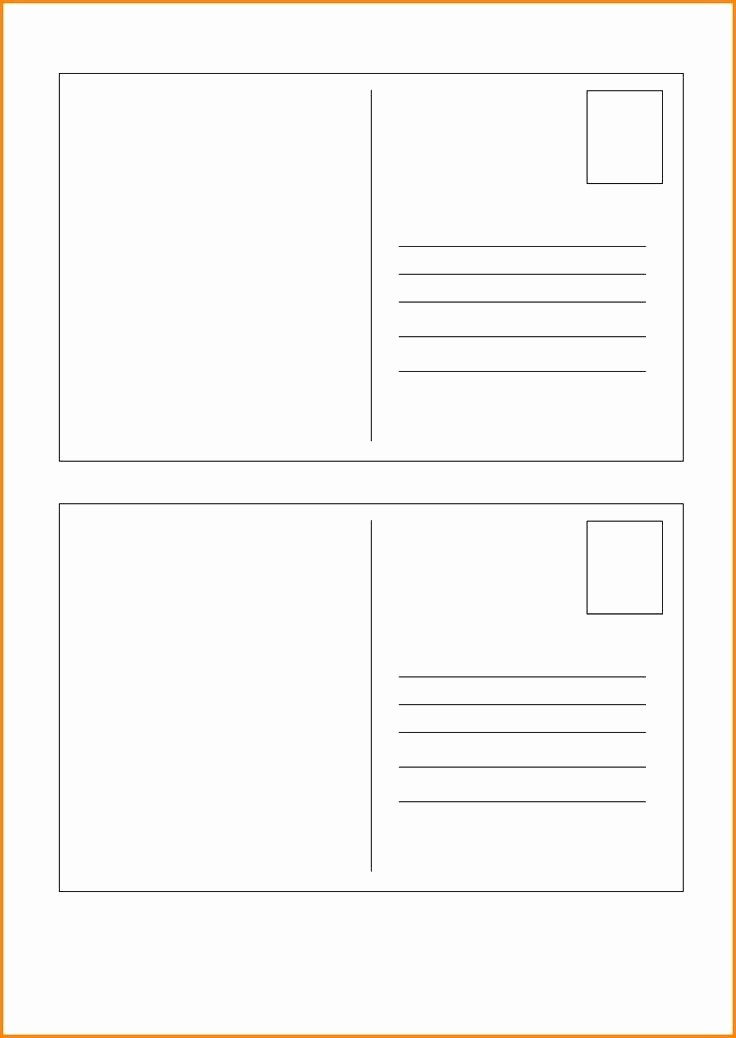 4 Per Page Postcard Template Best Of 95 Avery 8577 Template Avery Postcard Template Sign Up