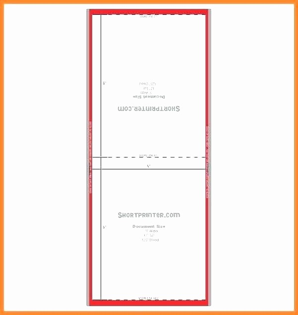 4 Per Page Postcard Template Fresh Avery Table Tent Template – Ozoomicfo