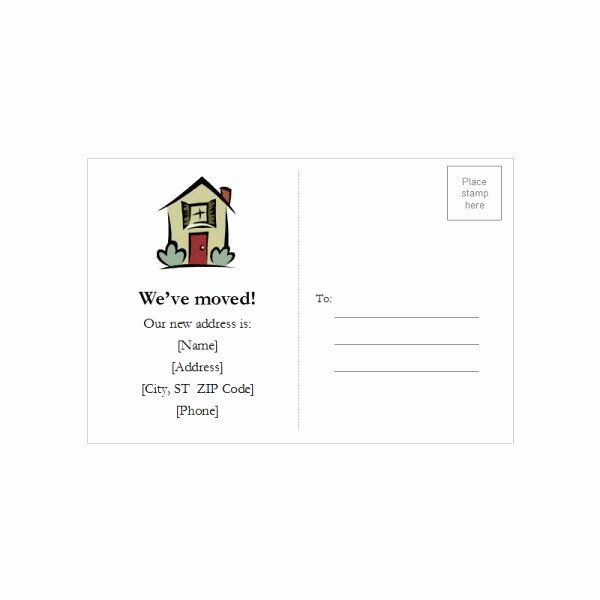 4 Up Postcard Template Word Best Of Microsoft Word Postcard Template Downloads