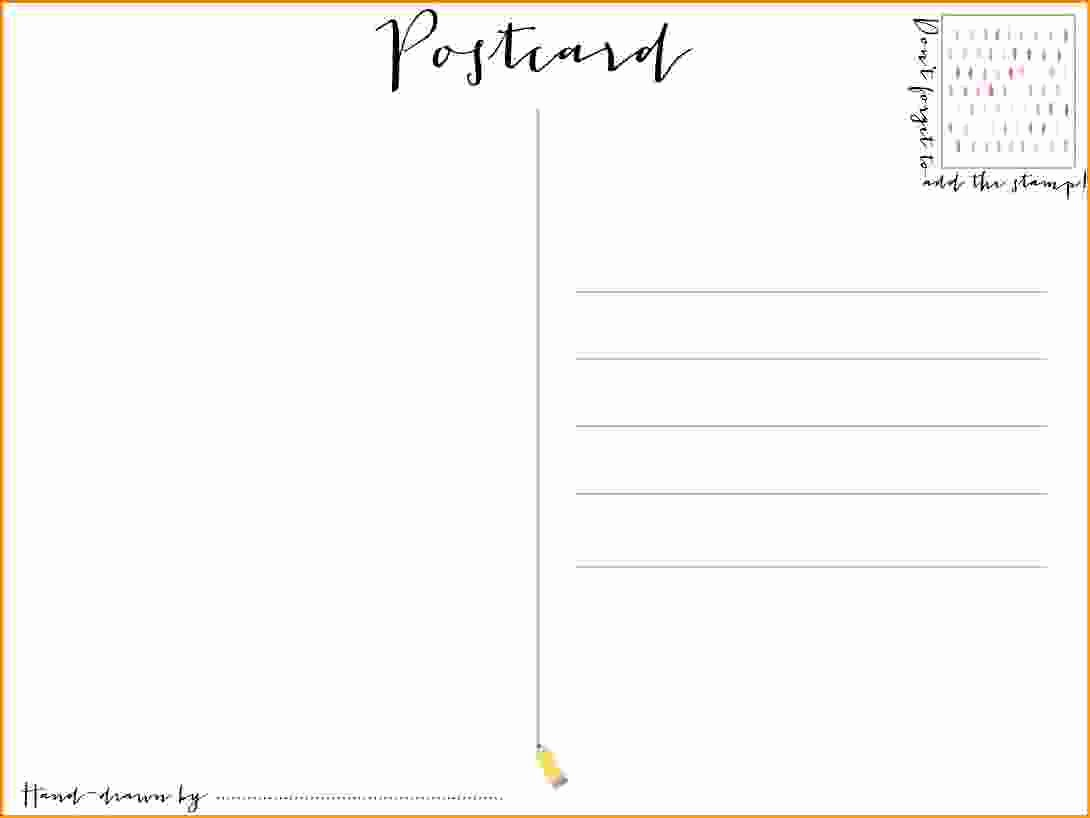4 Up Postcard Template Word Lovely Microsoft Word 4×6 Postcard Template Inspirational 4c2976