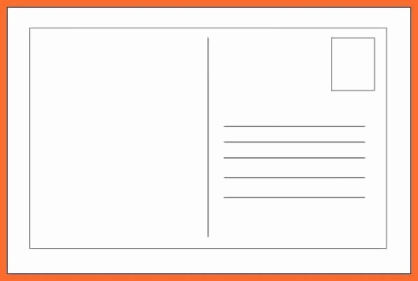 4 Up Postcard Template Word New Page Templates 4×6 Postcard Template Word Example Page