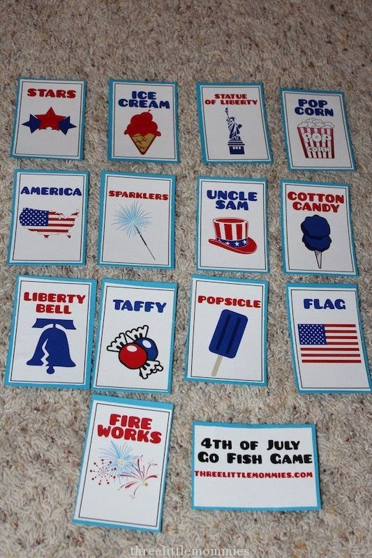 4th Of July Cards Printable Beautiful Yoga Poses Bingo and Yoga On Pinterest