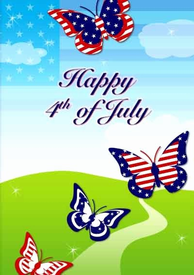 4th Of July Cards Printable Luxury Free Printable 4th Of July Card My Free Printable Cards