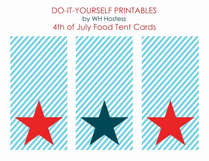 4th Of July Cards Printable New 17 Best Images About 4th Of July On Pinterest
