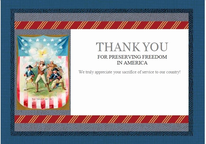 4th Of July Cards Printable Unique Fourth Of July Thank You Card Free Printable Rachelwojo