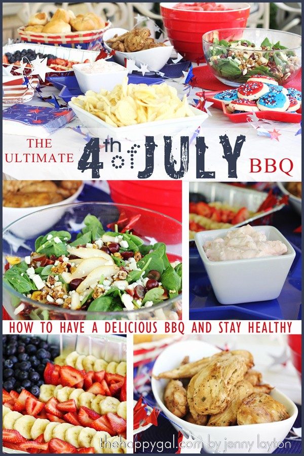 4th Of July Menu Template Awesome Gallery Fourth July Bbq Food