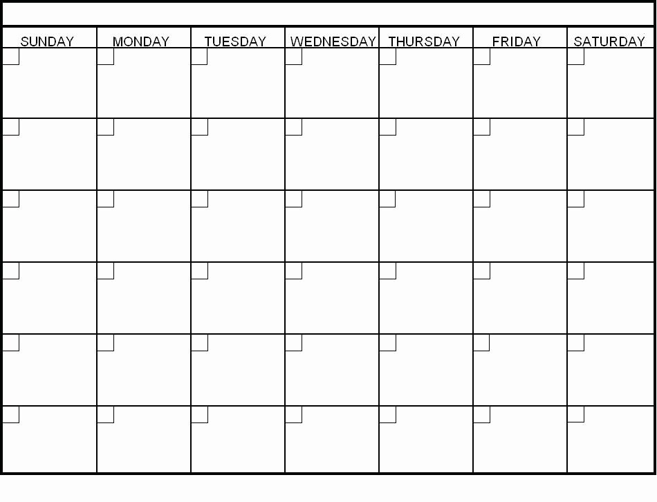 5 Day Weekly Calendar Template Inspirational Days the Week Calendar Template Printable 5 Day Excel
