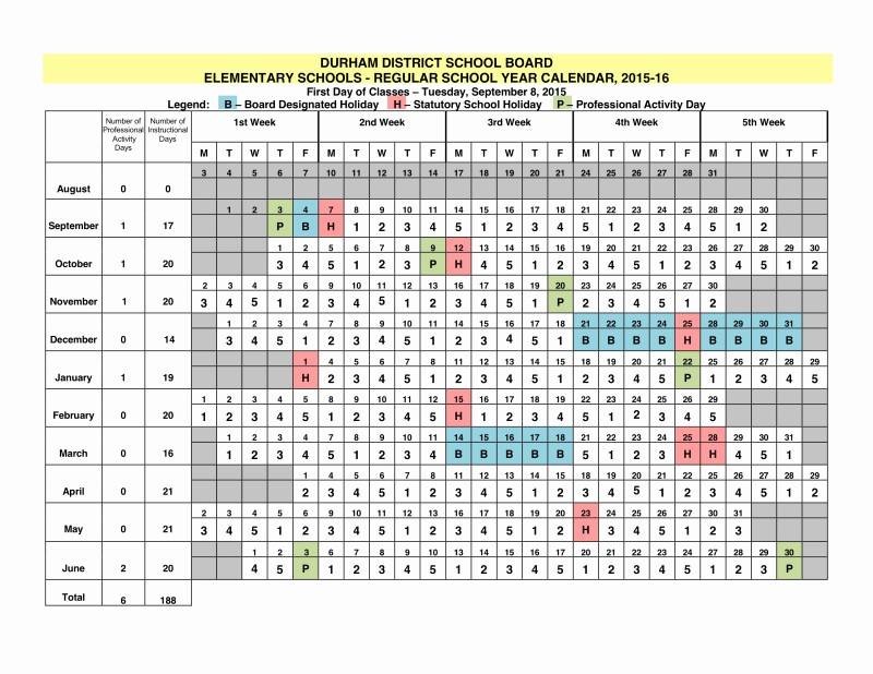 ddsb calendar 2015 2016