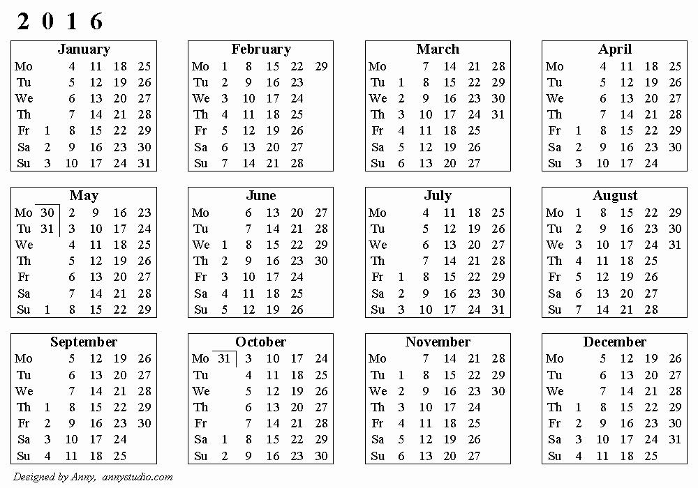 5 Year Calendar Starting 2016 Inspirational Calendar so Cal Surf Dogs
