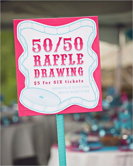 50 50 Raffle Ticket Template Luxury Pin by Sue Roth On Raffle Ideas