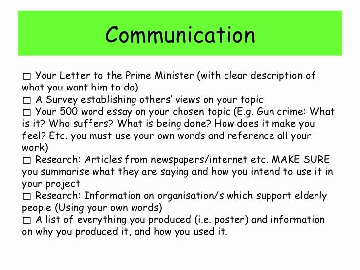 500 Word Essay Mla format Inspirational Elderly Powerpoint
