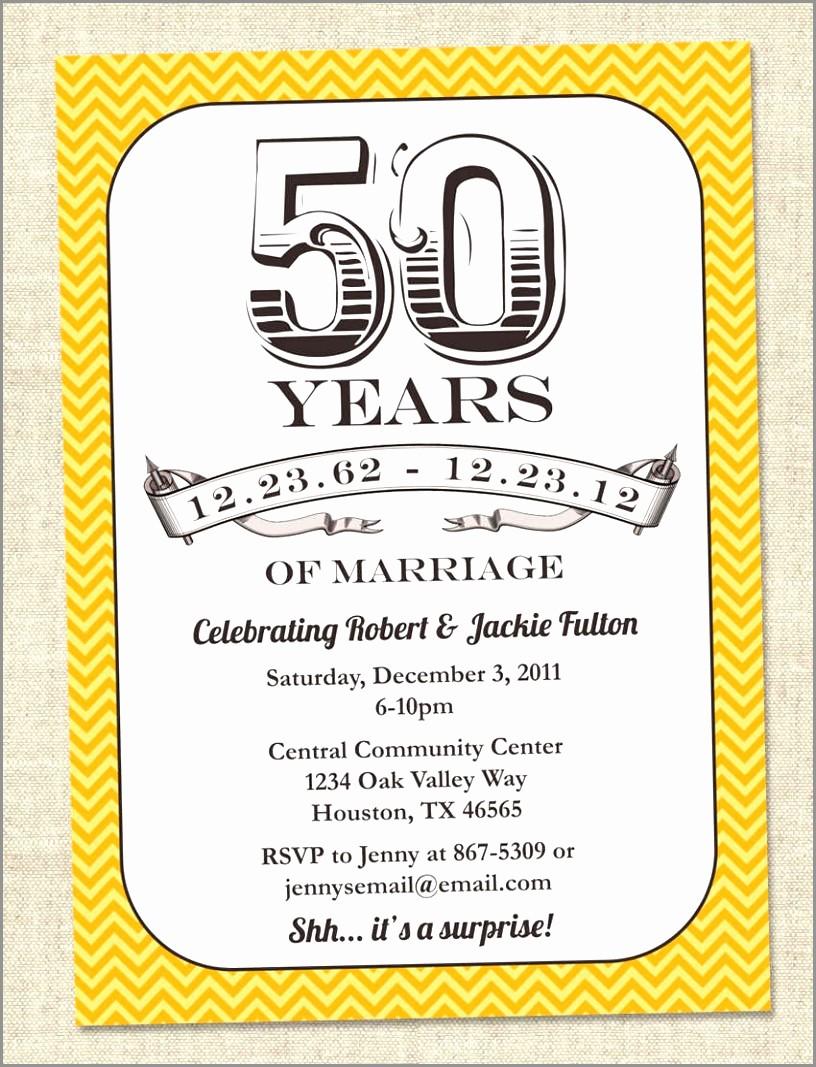 50th Birthday Flyer Template Free New 9 Party Invitations Templates Qeytu