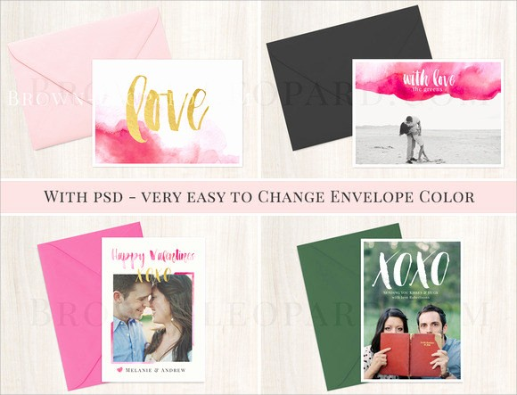 5x7 Greeting Card Template Word Unique 9 Amazing 5×7 Envelope Templates to Download