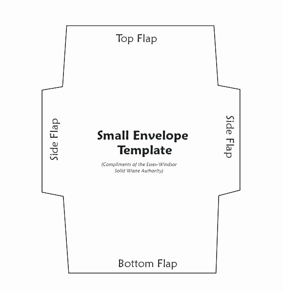 5x7 Greeting Card Template Word Unique Envelope Template for Card Free 5×7 Word Postcard