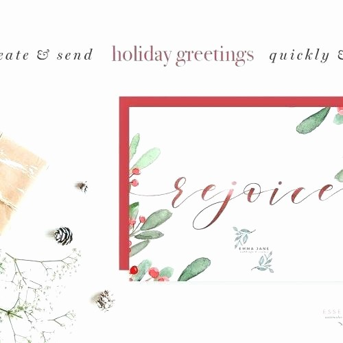 5x7 Greeting Card Template Word Unique Watercolor Christmas Wreath Clipart Christmas Card
