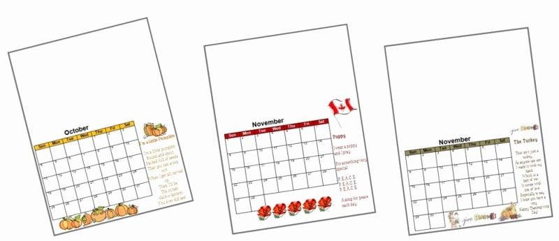 8.5 X 11 Recipe Template Luxury Handprint Calendar Template Printable Preschool Keepsake