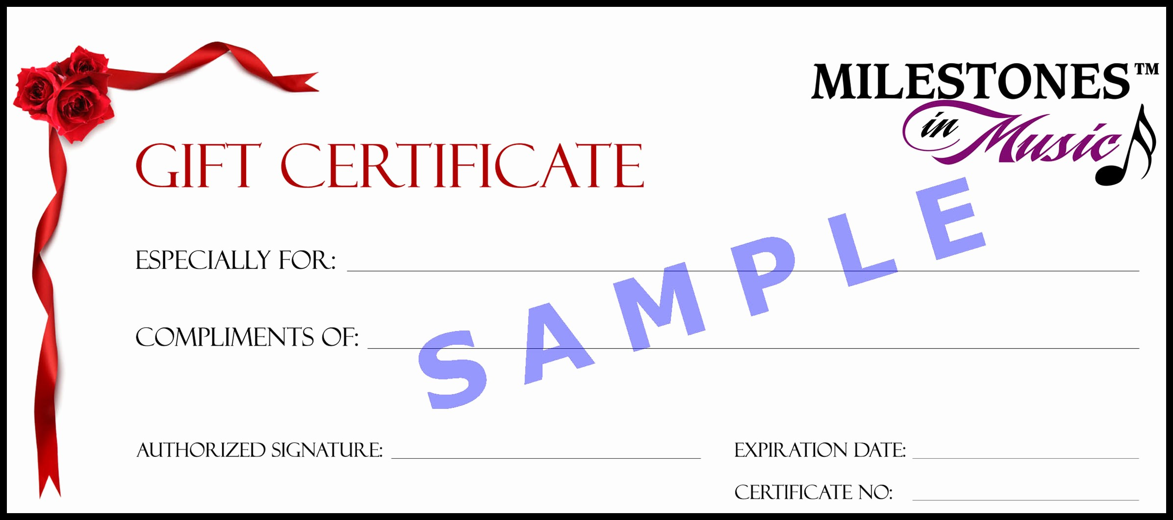 A Gift for You Template Lovely 18 Gift Certificate Templates Excel Pdf formats