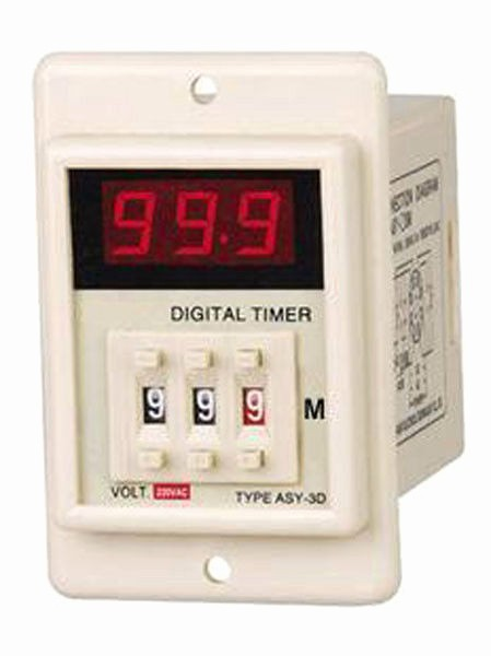 A Timer for 1 Minutes Beautiful Dc 12v Power On Delay Timer Time Relay 1 999 Minute