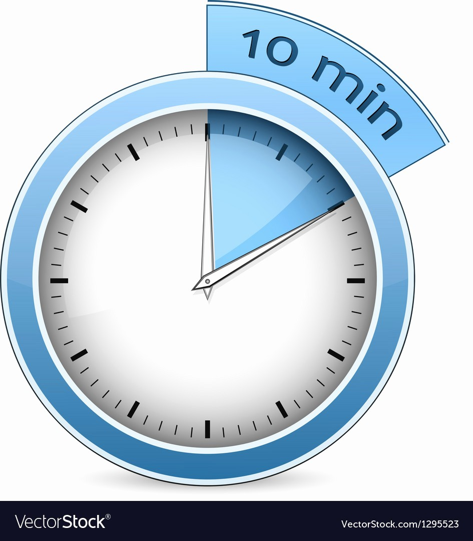 A Timer for 1 Minutes Inspirational 10 Minute Countdown Timer with Alarm Silent Classroom