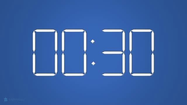 A Timer for 1 Minutes New Need A Timer for Your Lesson – Try A Video Timer