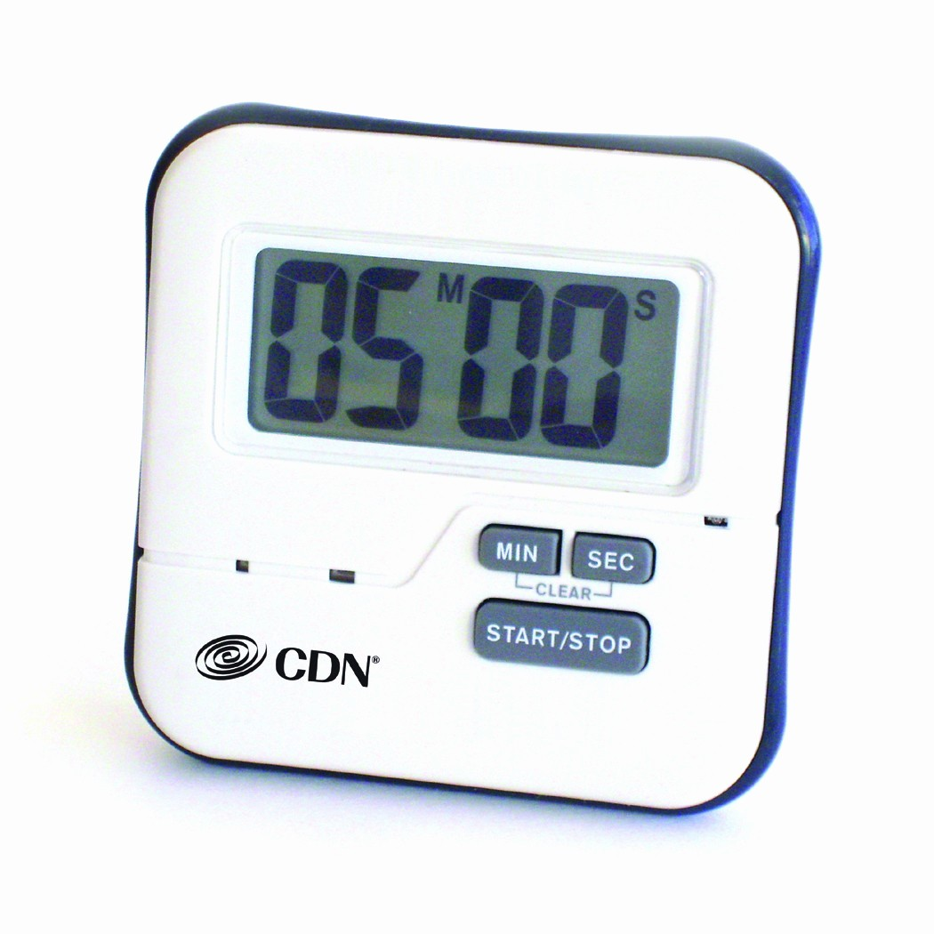 A Timer for 1 Minutes Unique Cdn Tmw1 Waterproof Digital Timer