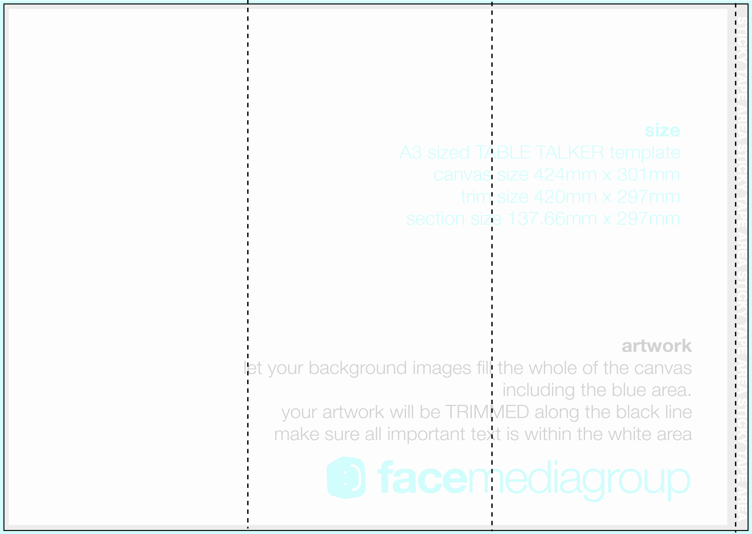 A4 Tri Fold Brochure Template Awesome Blank Brochure Templates A4