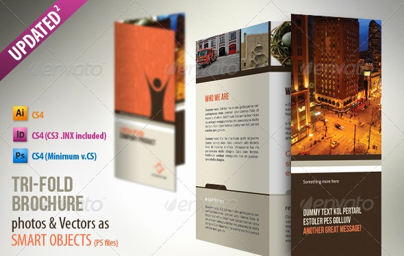 A4 Tri Fold Brochure Template Fresh 50 Business Brochure Templates Template