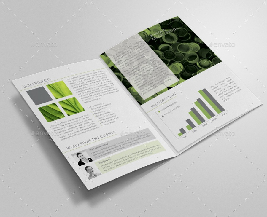 A4 Tri Fold Brochure Template Fresh A4 Tri Fold Brochure Mock Up by Farandoledesign