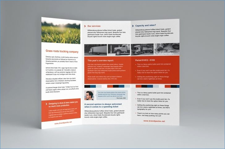 A4 Tri Fold Brochure Template Lovely A4 Tri Fold Brochure Template Word