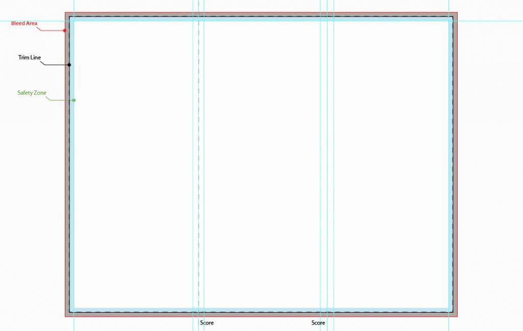 A4 Tri Fold Brochure Template Unique Tri Fold Brochure Template Illustrator A4 Tri Fold