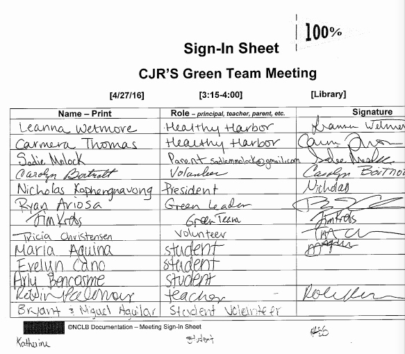 Aa Meetings Sign In Sheet New Aa Sign In Sheet for Court – Port by Port