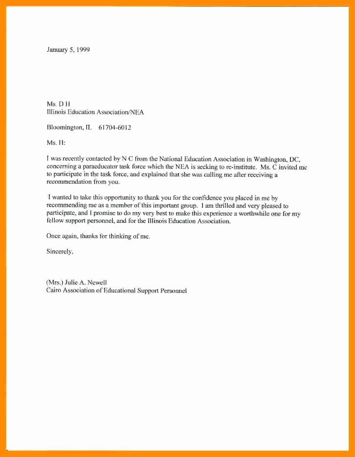 Absence From School Letter Sample Beautiful 15 Excused Absence From School Letter