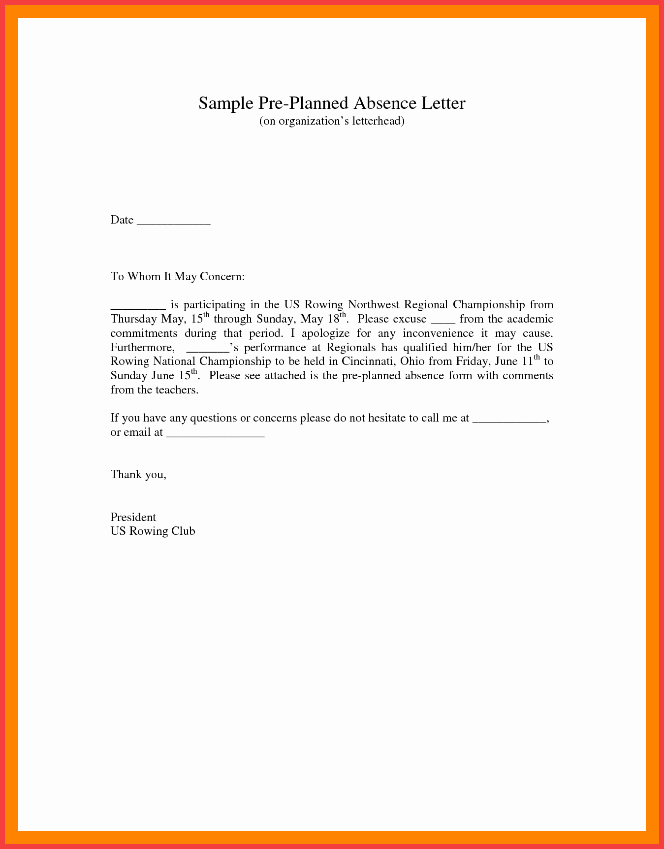 Absence From School Letter Template Unique School Excuse Letter Sample